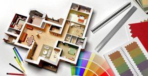 Corsi interior design