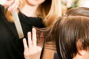 Corso per parrucchiere