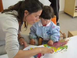 corsi da puericultrice e assitente all'infanzia corsi professionali