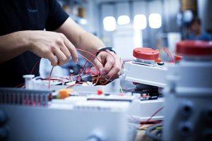 industria e impiantistica