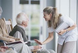 Salute e assistenza Corsi Professionali