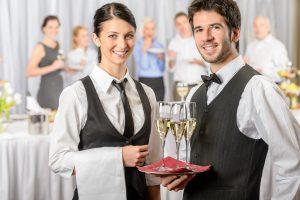 corsi per cameriere