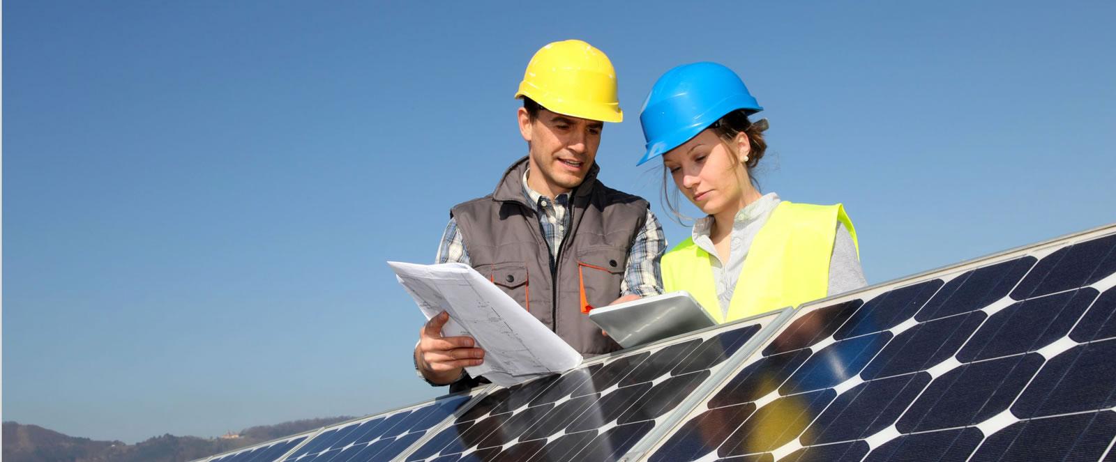 Corsi per installatore di impianti fotovoltaici - Corsiprofessionalitop