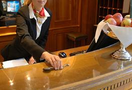 Turismo e ospitalità Corsi Professionali