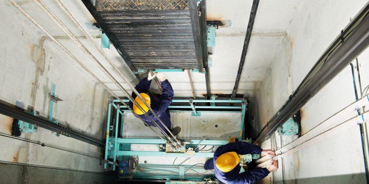 patentino ascensorista corsi professionali