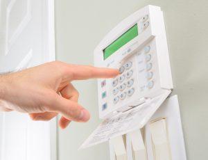 installazione di impianti d'allarme