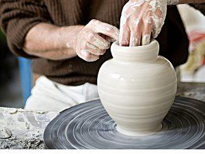 corsi di ceramica