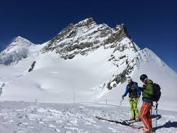 le competenze che possiede la guida alpina
