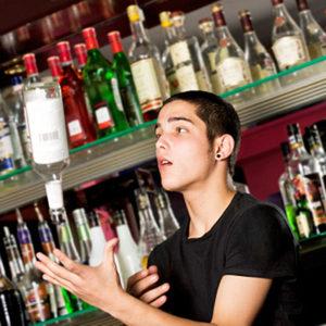 le differenze tra barman e bartender corsi professionali top