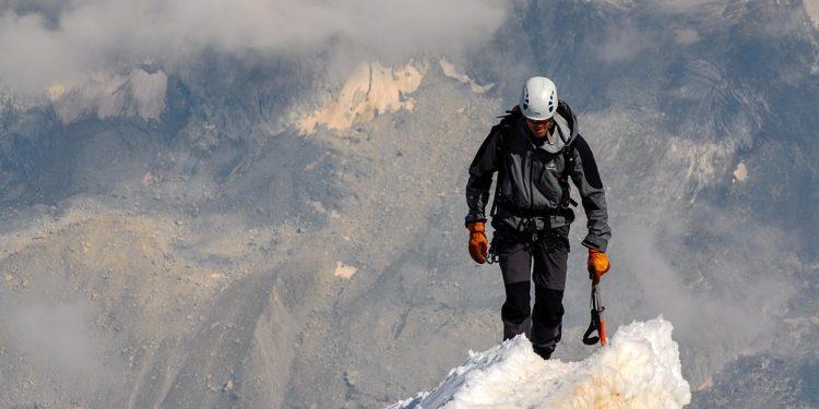 i corsi per guida alpina